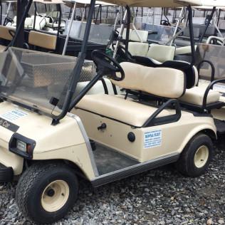Used Golf Carts Goudreau Sons Golf Carts Llc