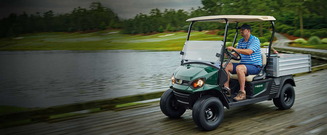 Buy Affordable Used Golf Carts